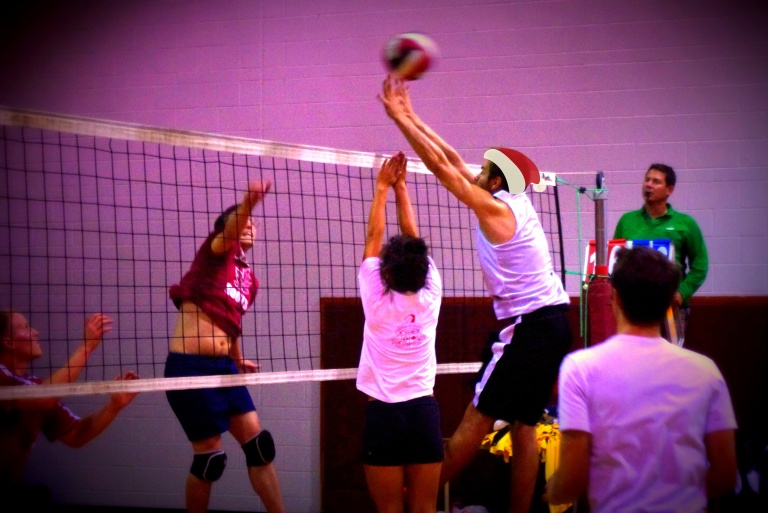 December 22nd Ottawa Volley Sixes