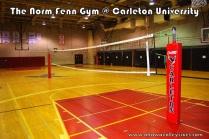 Ottawa Volley Sixes Volleyball at Carleton U.