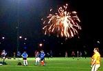 Victoria Day Fireworks