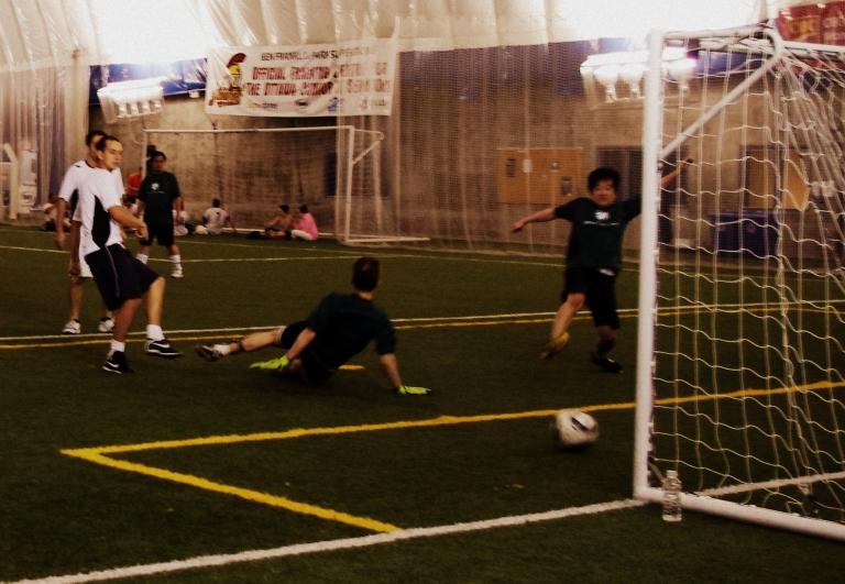 Ottawa Footy Sevens Coed League