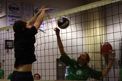 Tuesday Mixed Volleyball 27-05-2013 7-57-03 PM