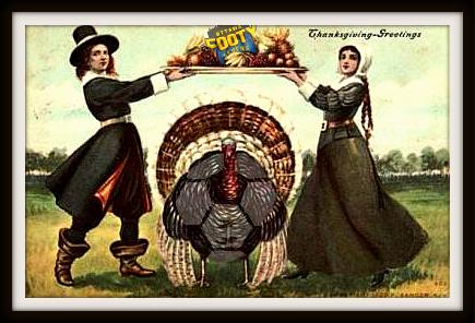 Footy Sevens Thanksgiving