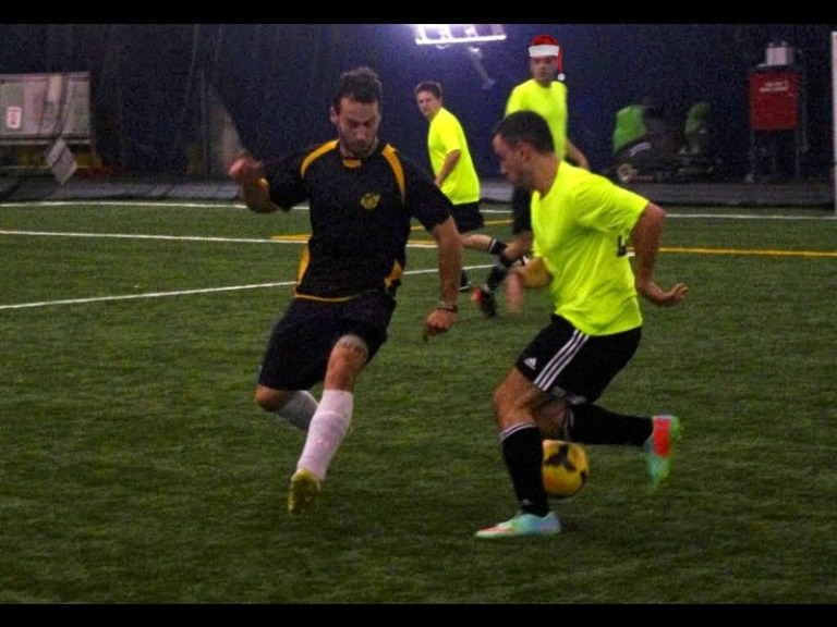 Ottawa Footy Sevens Tuesday Men's League