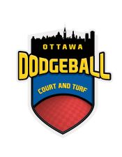 DodgeballLogoBlog
