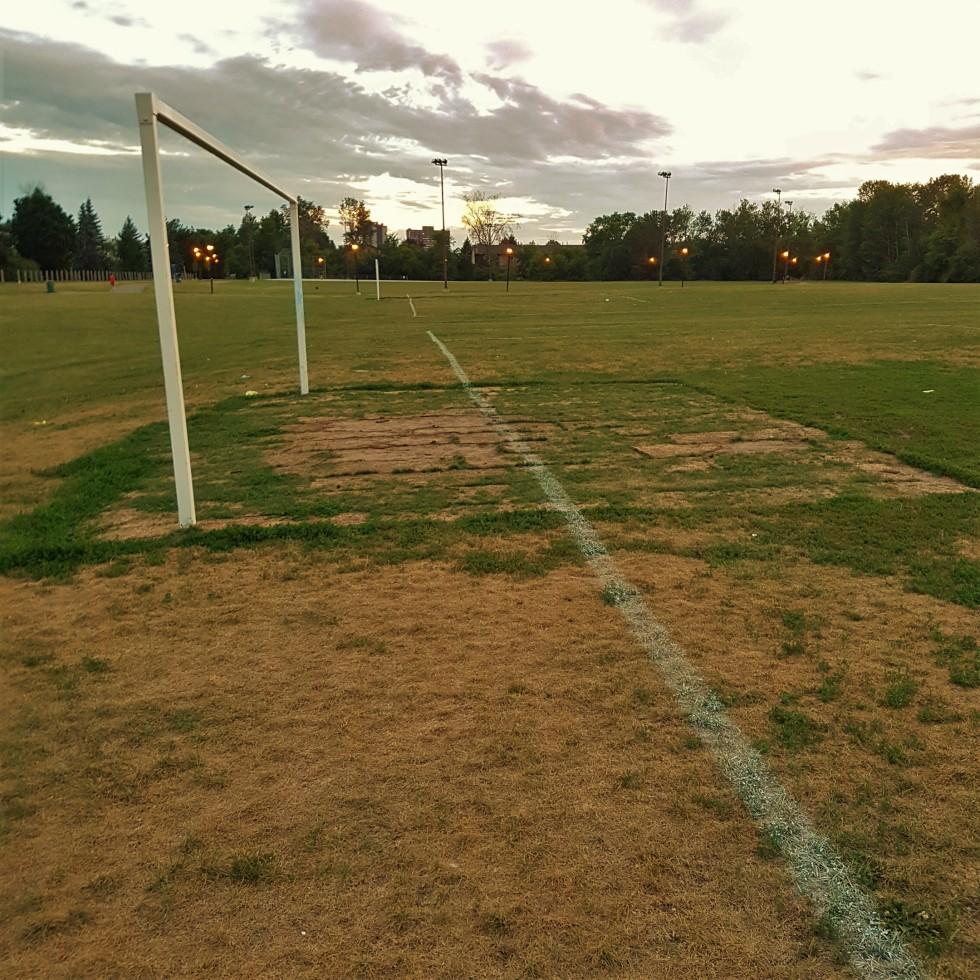 Greenboro Park Soccer Fields