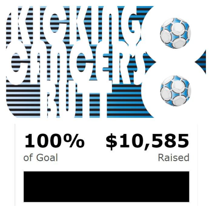 Over $10,000 raised for Ottawa Regional Cancer Foundation