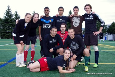 2011 Carleton Friday 3