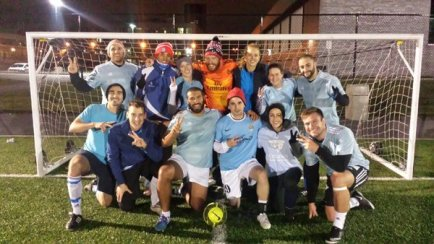Lets Get Messi 2015