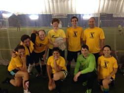 Yellow Cards 2014